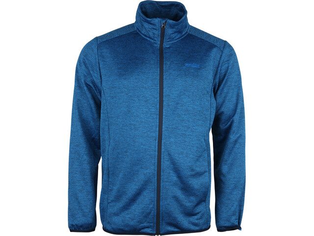 High Colorado Morgano Veste polaire Homme, brilliant blue